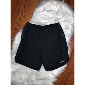 Patagonia Gray Shorts